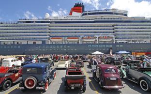 217 Cruise