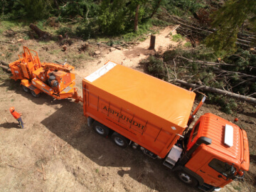 commercial land clearing services-943