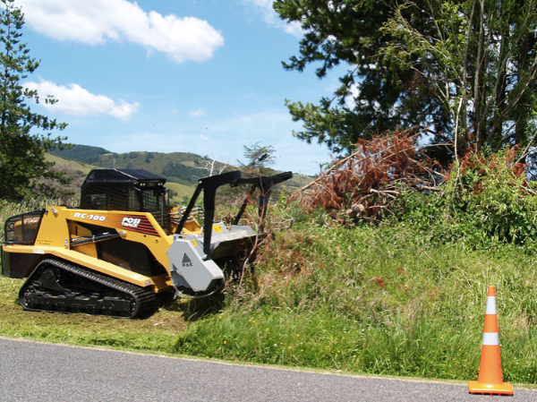 commercial roadside mowing-797