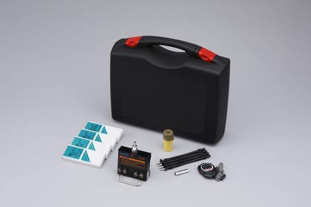 Compressed Breathing Air Measurement Kit