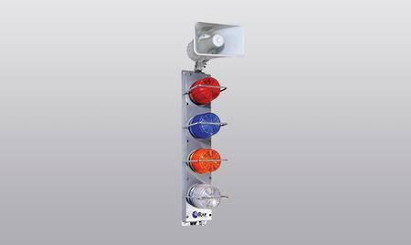FA200 Alarm Bar