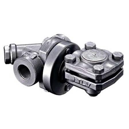 TLV Thermostatic Steam Trap FL21 FL32 QuickTrap