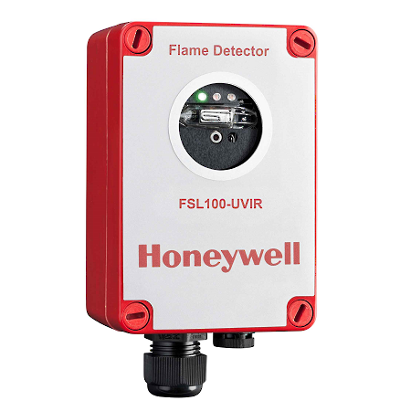 FSL100 Flame Detector
