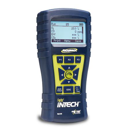 Fyrite InTech Combustion Analyser