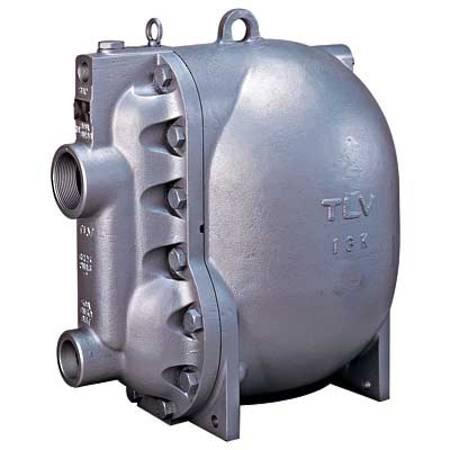 TLV GP10 PowerTrap® Mechanical Pump