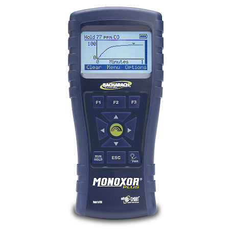 Monoxor® Plus Analyser