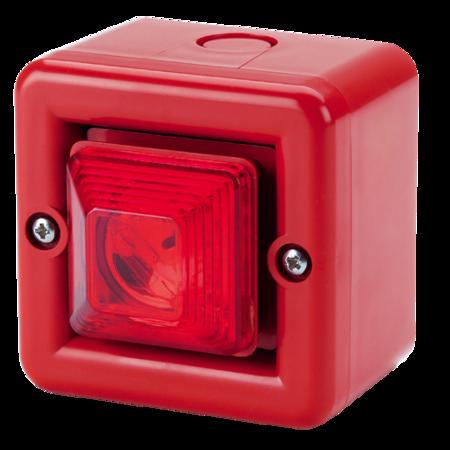 SON4L Alarm Sounder & LED Beacon