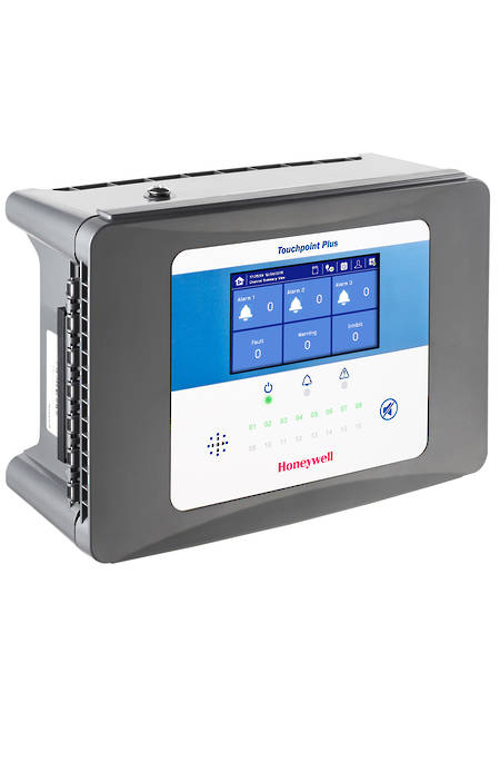 Touchpoint Plus Controller