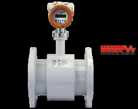 Eletromagnetic Flowmeter DMH