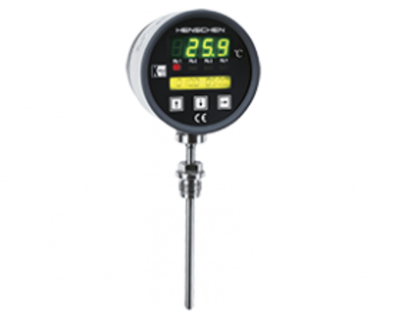 Digital Thermometer DTM