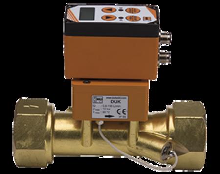 Ultrasonic Flowmeter - Counter / Dosing Unit DUK-..E/-G