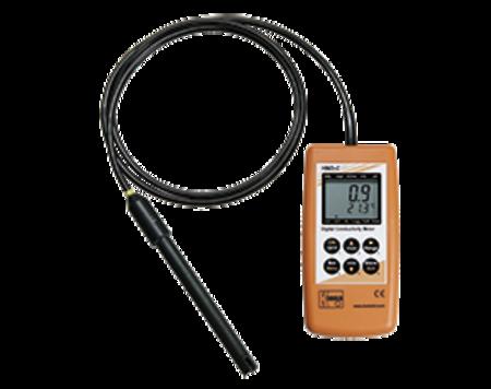 Hand-Held Conductivity Measuring Unit HND-C