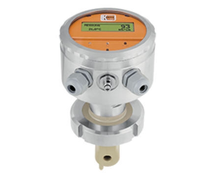 Inductive Conductivity / Concentration and Temperature Transmitter LCI