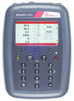 BIOGAS 5000