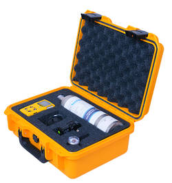 Gas Detector and Bump Test kit