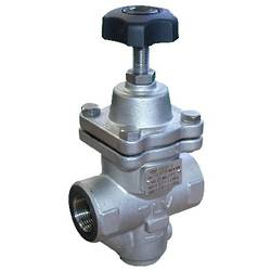 TLV Direct Acting Pressure Reducing Valve for DR20