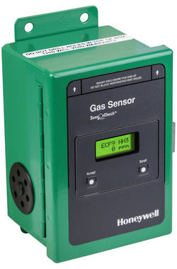 Manning EC-F9-NH3 Sensor / Transmiter