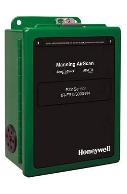 Manning AirScan iR Sensor / Transmitter