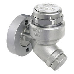 TLV Thermodynamic Steam Trap P46UC-Y QuickTrap