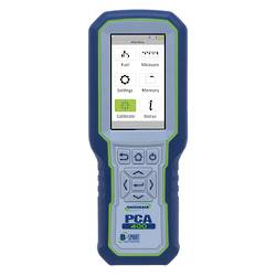 PCA® 400 Combustion & Emissions Analyser