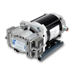 R-SERIES DIA-VAC DOUBLE HEAD HAZARDOUS AREA PUMP