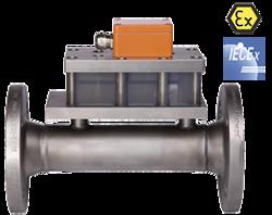 Oscillation Flowmeter DOG-4