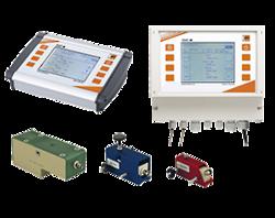 Ultrasonic Flowmeter DUC