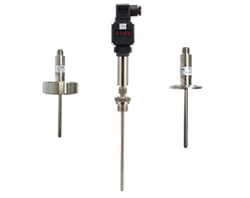 Insertion Temperature Sensors with/ without Transmitter MMA