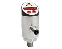 Pressure Switch with Ceramic Element/Thin Film PSC