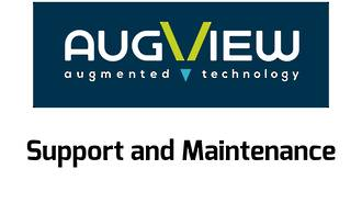 Annual Support and Maintenance