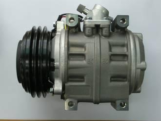 COMPRESSOR DENSO 10P30C 24V SUIT COASTER BUS (447170-3340)