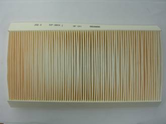 CABIN FILTER FORD FOCUS 1998 - 2010 (CF0002P)