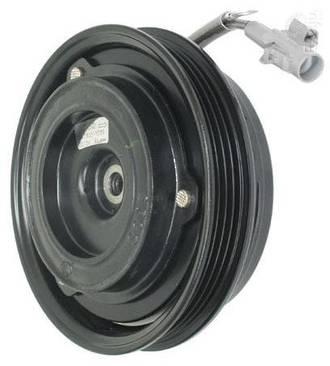 CLUTCH L/CRUISER 125mm HDJ100, HDJ105, HDJ78, HDJ79 (CL1413)