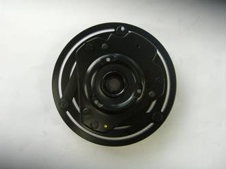 CLUTCH PLATE DELPHI V5 COMMODORE  (CL4831)