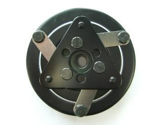 CLUTCH PLATE SANDEN SD7H15 / SD7V16 ABK