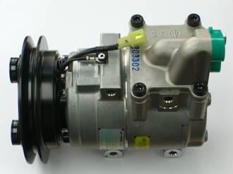 COMPRESSOR HCC HS-15 FORD RANGER / COURIER 03- MAZDA BT50