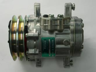 COMPRESSOR SANDEN SD7B10 12V 2GA 100MM ALT MOUNT 7170