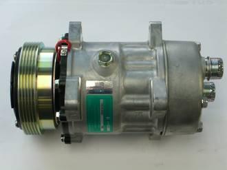 COMP SANDEN SD7H15 FIAT DUCATO 2.8lt DSL (CM7882)