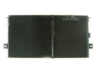 COND CHRYSLER VOYAGER 2002 -  (CN5348)