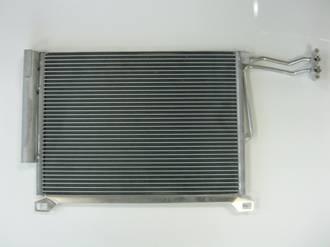 COND MINI R50, R53 2001 - 2006 (CN5464)