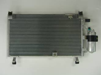 COND HOLDEN RODEO RA 2003 - 2008 (CN7065)
