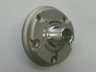 NOSE CONE DENSO 10PA SERIES 3mm (CPH017)