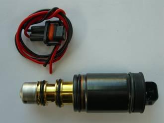 CONTROL VALVE DENSO 7SEU16C / 7SEU17C ELECTRONIC (CPV2174)