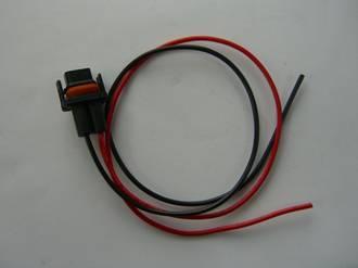 CONTROL VALVE CONNECTOR DENSO ELECTRONIC (CPV4010)