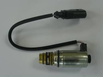 CONTROL VALVE ELECTRONIC SANDEN PXE13 / 16 (CPV7001)