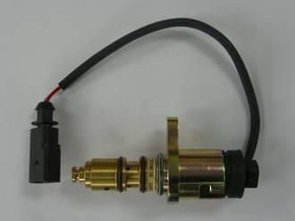CONTROL VALVE SANDEN PXE13/16 W/BOLT MOUNT (CPV7002)