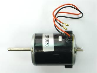 ELECTRIC MOTOR UNI COND 24V JAYLEC (EM9020)