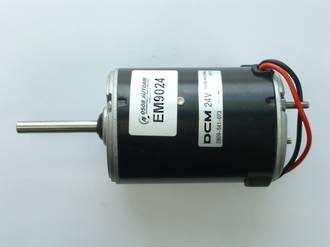 ELECTRIC MOTOR UNIV COND 24V JAYLEC (EM9024)