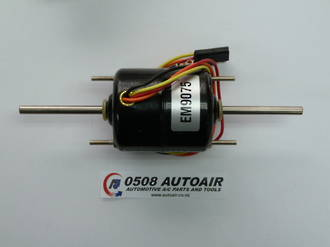 ELECT MTR DUAL SHAFT 12V 3 SPD SUITS AMC UHD-1 JAYLEC (EM9075)