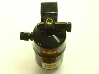 FILTER DRIER JAGUAR 6 CYL (RD9100)